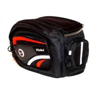 NMO-8210 SADDLE BAG