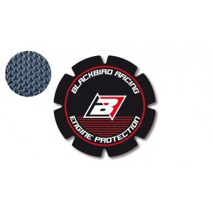 CLUTCH COVER PROTECTION STICKER (CRF 450 05-12)